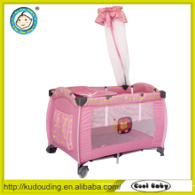 China wholesale aluminum baby playpen