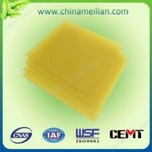 Hoja de aislamiento de fibra de vidrio eléctrica 3240 de alta calidad (B)
