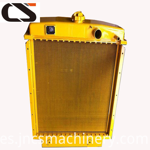 radiator for sd 22