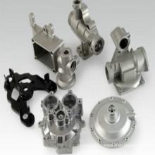 Aluminium Die Casting CNC Machining Part