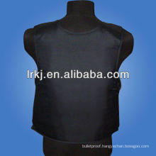 simple style police bulletproof vest