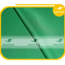 Polyester Jampard minimatt tissu pas cher nouvelle mode africaine style pierre soie feitex Chine