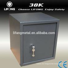 Billigste einfache Tastensperre sichere, zentrale sichere Spind, sichere, zentrale Schlüsselschrank
