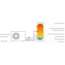 heat pump (air energy)