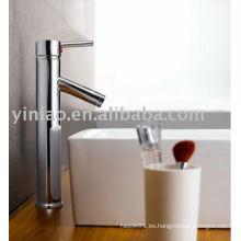 Mezclador del grifo del lavabo de la manera A0053-H