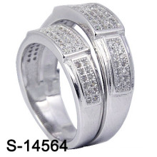 925 Silver Jewelry with Cubic Zirconia for Women (S-14564. JPG)
