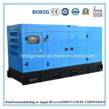 Lijia Diesel Generating Set with Ce&ISO Certificate (24KW/30kVA)