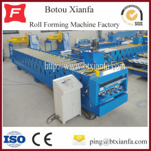Metal Roofing Steel Sheet Roll Forming Machine