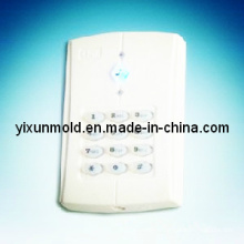Plastic Card Reader Injection Mold
