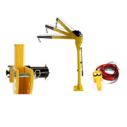 Electric Mini Crane Construction Hoist