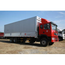 Dongfeng 6X4 cargo truck Left Hand Drive