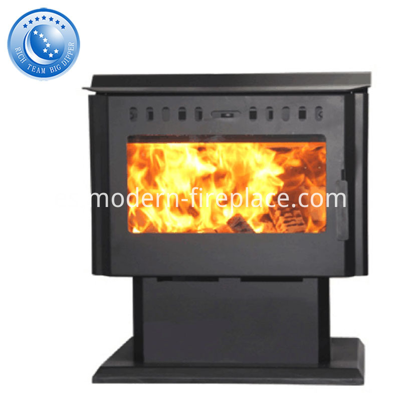 Picture Of Superior Fireplace With Chimney Damper With Fan