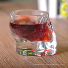 60ml Cool Skull Shot Glass