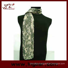 Face Veil Mesh Netting Scarf Mask Military Scarf Camo Scarf