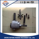 ZK19 electric rail drill machine,railway drilling machine