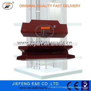 JFMitsubishi Elevator Guide Shoe Linner (Red)