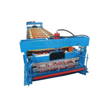 Roll Forming Machine for Roof/Wall