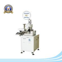 Terminais de conexão de cabos de fiação totalmente automáticos Máquina de crimpagem (HPC-2010)