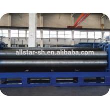 barril da corrugação máquina/barril barril/Máquina Perfiladeira