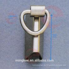 Seiten- und Kantenbindungsclip für Taschenzubehör (F6-130S)