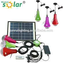New trending CE Solar energy lighting for indoor home /outdoor lighting JR-C/GY Series