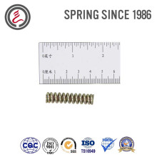 Small Cylindrical Helical Spring for Bicycle Accessories