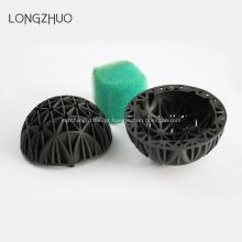 Biofilter Media Plastic Ball Bio para filtro de aquário