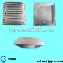 обслуживание OEM отливки плашки алюминиевый теплоотвод формы/профили