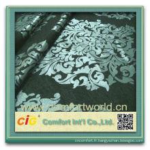 Mode ningbo approvisionnement assez molle étoffes de bonneterie-dernier tissu extensible style gros