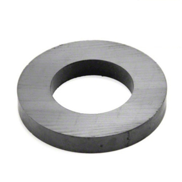 Zeldzame Earth Ring Ferrite C8 Magnet