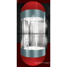 Standard Type Capsule Type Panoramic Elevator