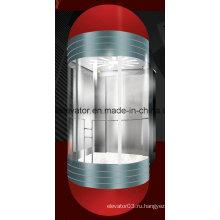 Стандартный тип капсулы Панорамный лифт