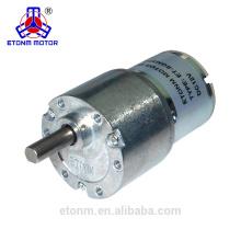 Geräuscharmer, langlebiger DC-Getriebemotor Seifenspendermotor