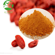 High Quality Certified Organic pure wolfberry powder