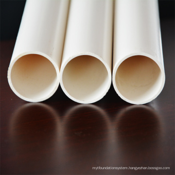 Rigid PVC Pipe for Water Supply and Drainage
