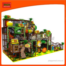 Mich Indoor Playground Jungle Gym Playground
