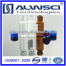 1.5ml 9-425 clear hplc write vial
