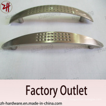 Factory Direct Sale Zinc Alloy Cabinet Handle Furniture Handle (ZH-1033)