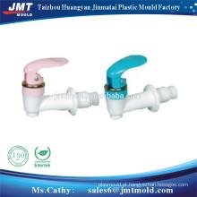 molde de plástico torneira para dispensador de água distribuidor de água torneira do molde