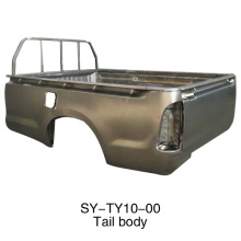 HILUX VIGO(single cabin) 2005-2010 Tail Body