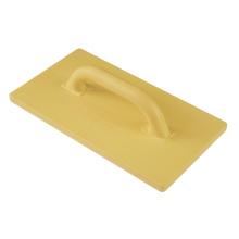 Plastic Trowel PU Foam Floating PVC Polyurethane Plastic Float Trowel for Building Construction