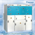 Interruptor elétrico de alta tensão 12kv Interior Sf6 Rum Switchgear