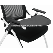 T-083SH-Y Tablet Chair, School Writing Chair, Training chair