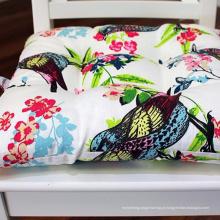 Almofadas de assento confortáveis, cozinha do jardim que janta almofadas da cadeira Almofadas de Seat confortáveis, cozinha do jardim que janta almofadas da cadeira