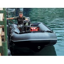 PVC inflatable fishing 330M boat