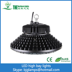 150W UFO LED High Bay Lights Factory