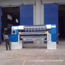 128 Inches High Speed Garment Making Machine, Lock Stitch Multi Needle Quilting Machine, Garment Processing Machinery China