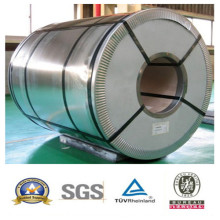 Galvanized Steel Coils (thickness 0.12-5.0mm, zinc 30-350G/M2)