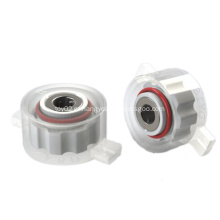 Автомобильный видеоэкран пластиковый поворотный демпфер ствол демпфер