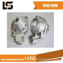 OEM ADC12 aluminum die casting automotive auto car parts